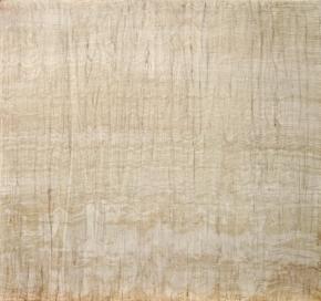 Alku, 2014, öljy mdf-levylle, 48,5 x 51,5 cm 350 €