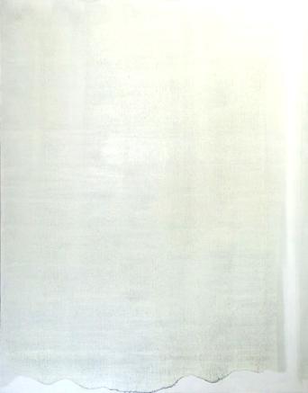 Poistunut, 2014, öljy kankaalle, 131 x 165 cm 1100 €